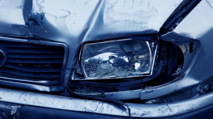 Getting your windshield repaired